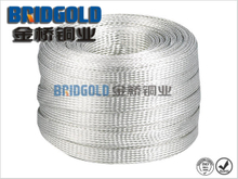 braided ground wire copper 0.15mm (standard)