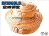Braided Ground Wire 0.05mm (AWG 44)