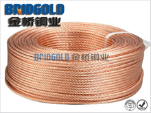 China stranded tinned copper wire manufacturers, stranded