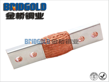 braided copper flexible 250mm2-400mm2