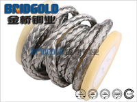 Flexible Copper Stranded Wires 0.05mm (AWG44)