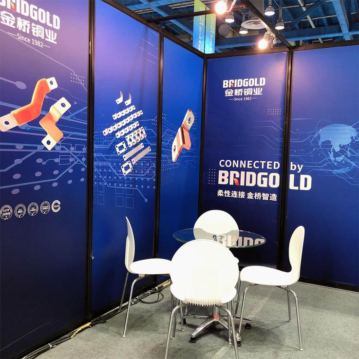 1-Focus on Korea Inter Battery Show to See BRIDGOLD Intelligent Transformation