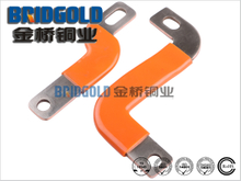 Battery Pack Power Copper Laminated Flexible Busbars
