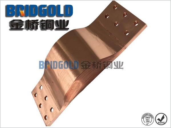 What Data Do We Need to Prepare for the Inquiry of Flexible Copper Laminated Shunts